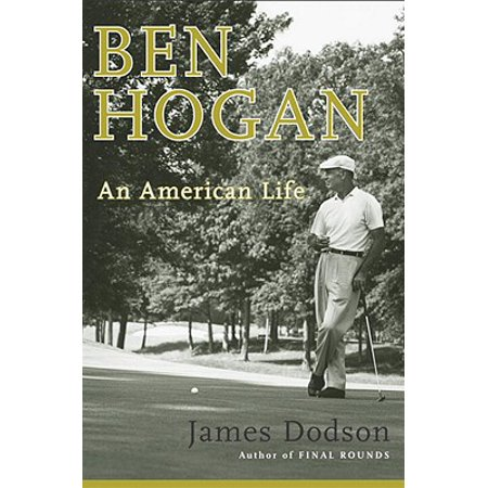 Ben Hogan - eBook