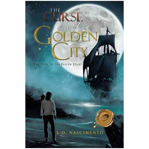 The Curse of the Golden City: The Path to the Fallen Stars