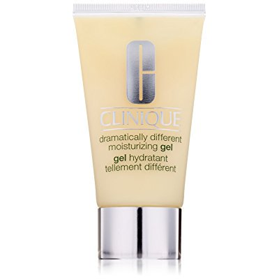 clinique dramatically different moisturizing gel unisex, combination oil to oily, 1.7