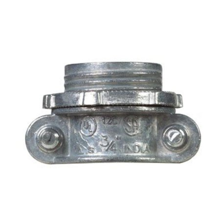 Cable Connector Nm/Se Clamp Type 3/4