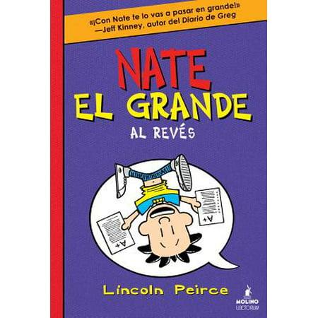 - Nate El Grande Al Reves