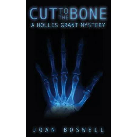 Cut to the Bone - eBook