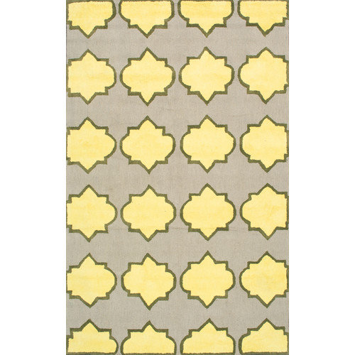 nuLOOM Skarner Sunflower Area Rug