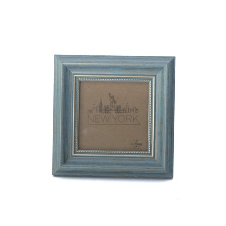 4x4 Picture Frame Antique Tael - Mount the Photo on the Wall or ...