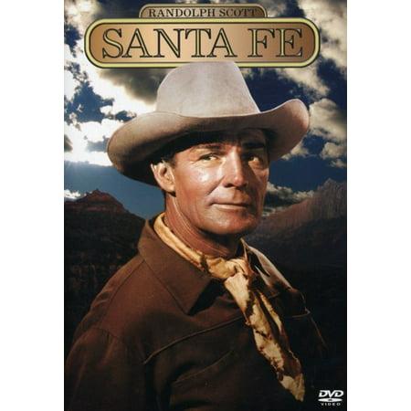 Santa Fe Halloween Events (Santa Fe ( (DVD)))