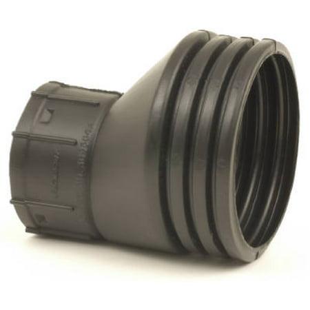 Advanced Drainage Systems 0614Aahan 6 X 4 Inch Polyethylene Reducer