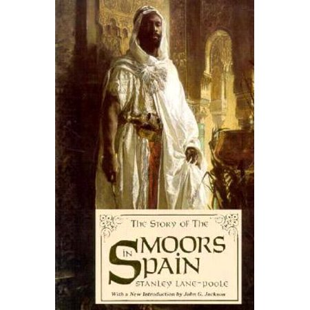 The Story of the Moors in Spain](Halloween Stories In Spanish)