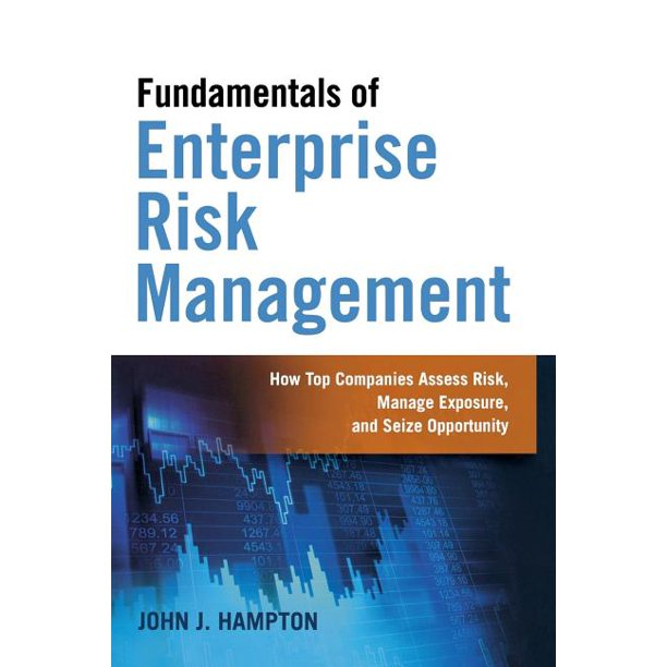 Fundamentals of Enterprise Risk Management: How Top Companies Assess Risk, Manage Exposure, and Seize Opportunity (Paperback)