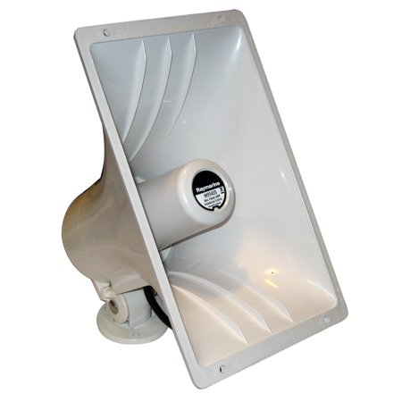 RAYMARINE M95435 60W HORN  5 X 8 - Raymarine Speaker
