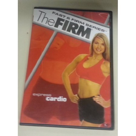 Fhe Wal-Mart: Firm: Express Cardio