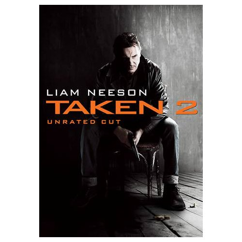 Taken 2 (Unrated) (2012)