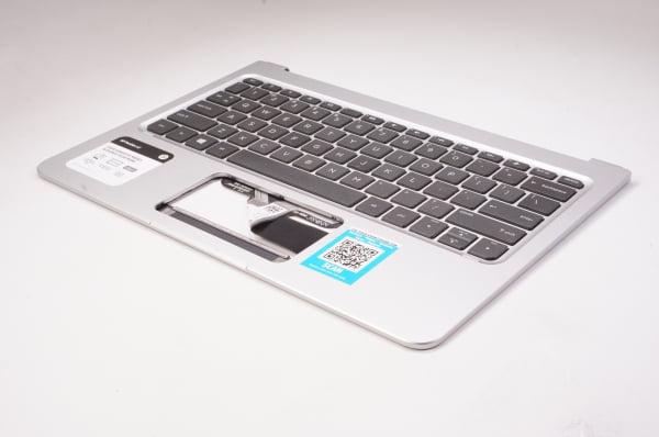 841556-001 Hp Palmrest Us Keyboard 12-B010NR 12-B096MS 12-B020NR