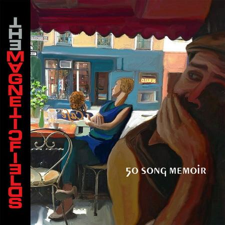 50 Song Memoir (CD)