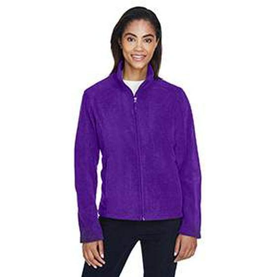 0035e0af6 Ash City - Core 365 Ladies' Journey Fleece Jacket