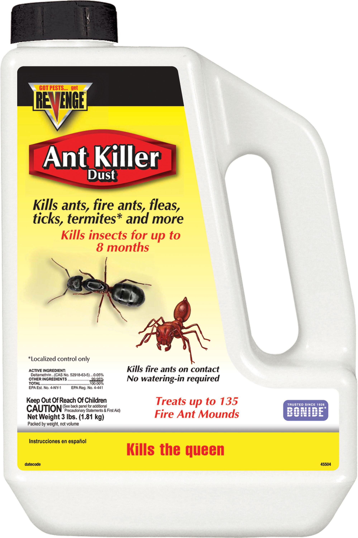Bonide Products Revenge Revenge Ant Killer Dust Walmart Canada