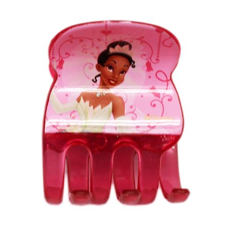 Disney's The Princess and the Frog Tiana Short Pink Colored Jaw - The Princess And The Frog Tiana