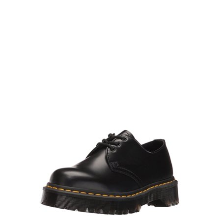 dr. martens 1461 bex shoes 21084001 black - Kids Red Dr Martens