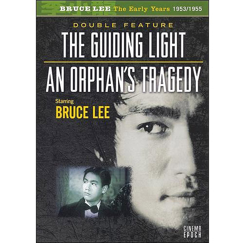 Bruce Lee: The Early Years - The Guiding Light / An Orphan's Tragedy