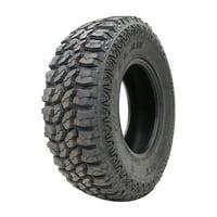 Eldorado Mud Claw Extreme M/T 245/75R16 120 Q Tire