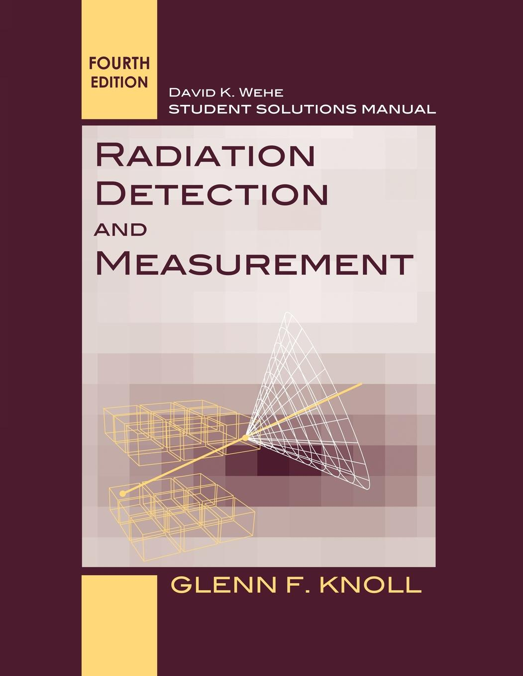 student solutions manual to accompany radiation detection and rh walmart com Water Measurement Manual 3rd Edition Usdoi Water Measurement Manual