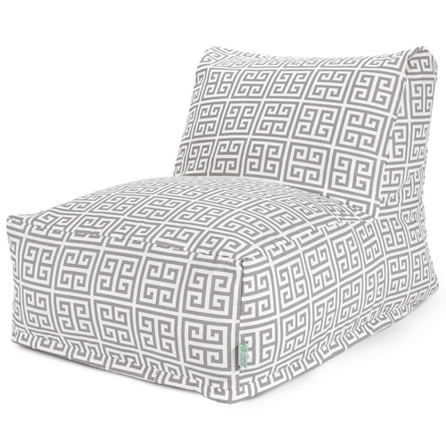 Majestic Home Goods Towers Bean Bag Lounger