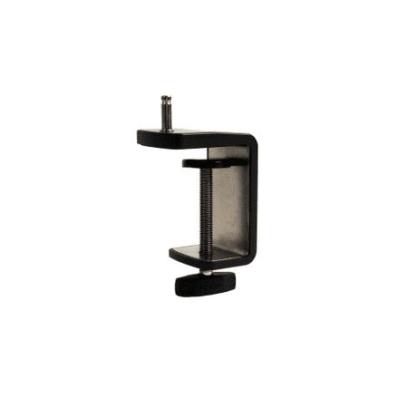 Koncept MT01C3 Desk Clamp for Z-Bar Desk Lamps (Koncept Clamp)