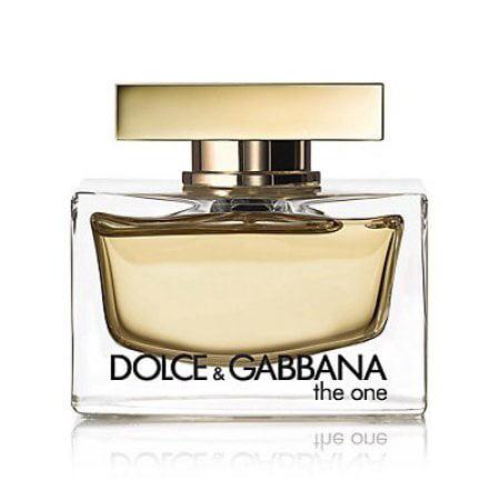 Dolce & Gabbana The One Perfume For Women Spray 2.5 Oz