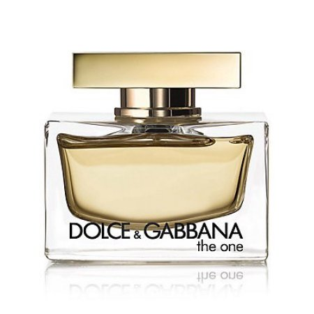 Dolce & Gabbana The One Perfume For Women Spray 2.5 Oz
