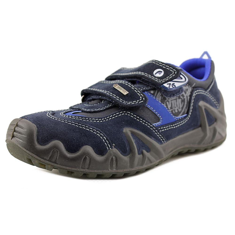 Primigi Paros   Round Toe Synthetic  Walking Shoe
