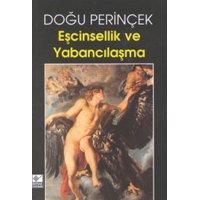 Ecinsellik ve Yabanclama - eBook