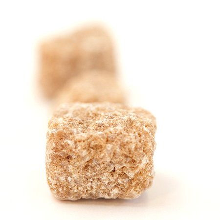 Sugar Cubes (Cane Sugar Cubes, Brown )
