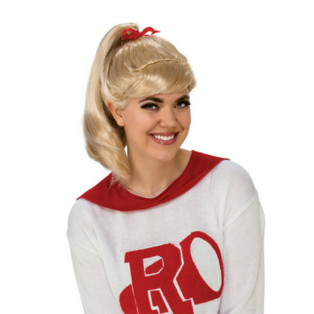 Grease Womens Good Sandy Wig - Grease Sandy Wig