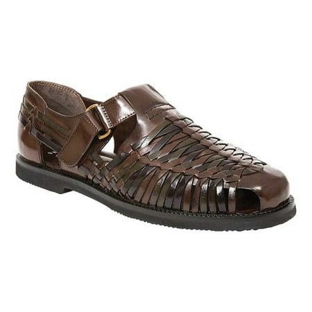 Closed Toe Fisherman Sandal - Men's Deer Stags Bamboo2 Closed Toe Sandal