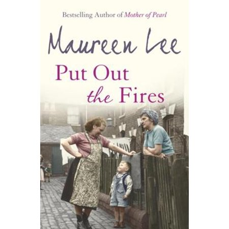 Put Out the Fires - eBook (Best Way To Put Out A Fire)
