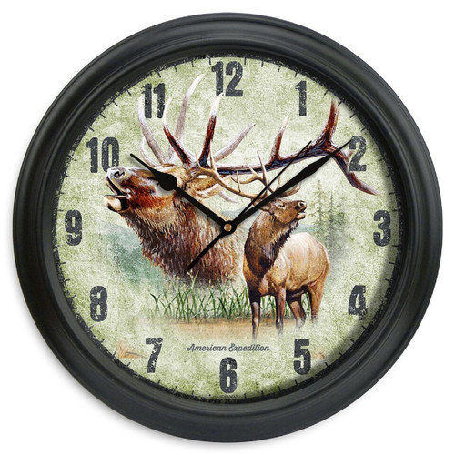 Ashton Sutton 11 Quartz Analog Wall Clock Walmart Com
