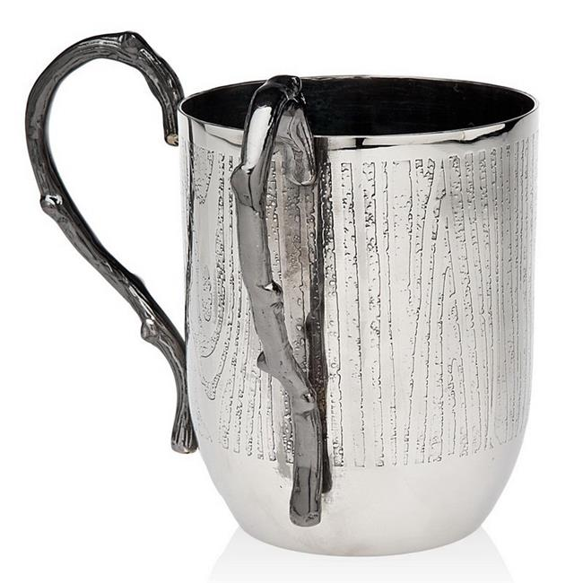 Godinger 94968 Woodland Wash Cup Branch Handles - image 1 de 1