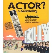Actor? A Documentary (Blu-ray) by