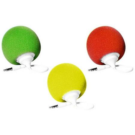 Illuminated Speaker Ball
