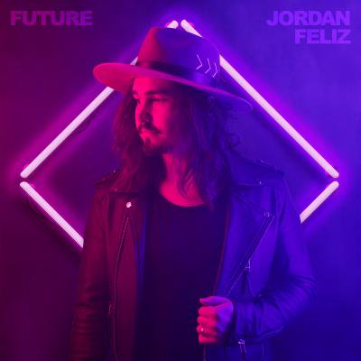 Future (CD) (Nike Jordan Future)