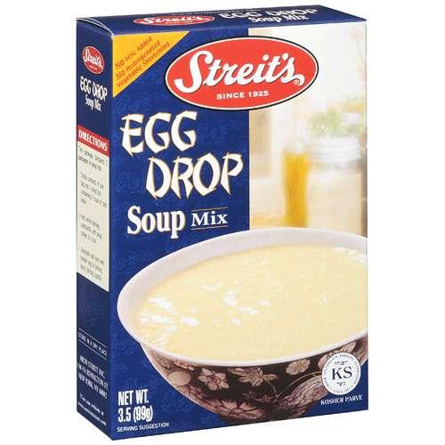 Streit���������s Egg Drop Soup Mix, 99g