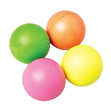 US TOY 7229 Neon Stress Balls](Boob Stress Balls)