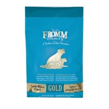 Fromm Family Gold Large Breed Puppy