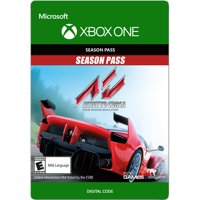 Xbox One Assetto Corsa: Season Pass (email delivery)