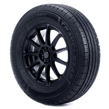 Travelstar EcoPath H/T All-Season Tire - LT235/85R16 E