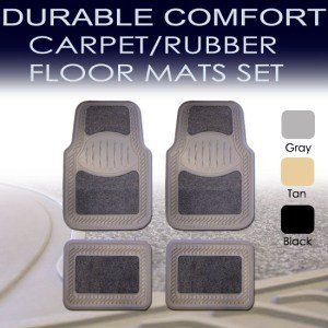 1999 2000 2001 2002 2003 2004 2005 Chevy Impala Car Mat Set ALL FEES INCLUDED! 1999 Exclusive Car Mats