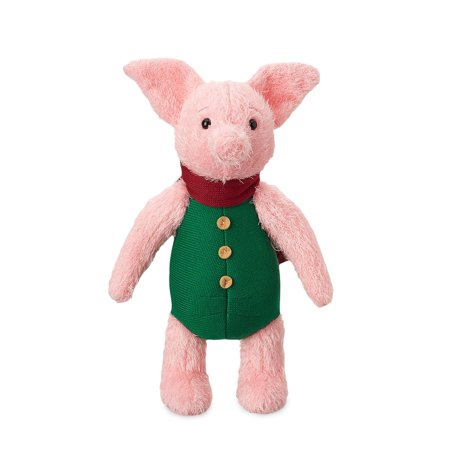 Disney Piglet Jewelry - Disney Piglet from Live Action Film Christopher Robin Plush New with Tags