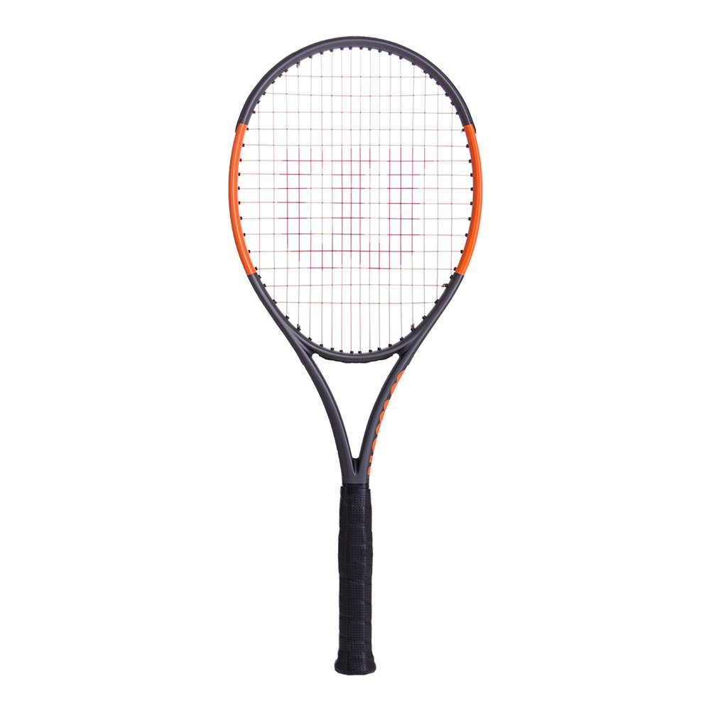 Wilson Burn 100LS Tennis Frame Without Cover by Wilson