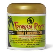 Tropical Roots Firm Locking Gel 6 Oz