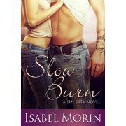 Slow Burn - eBook