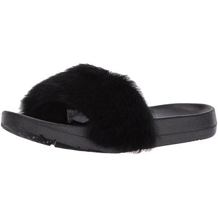 85a931e156a Ugg Australia Womens Royale Open Toe Casual Slide Sandals